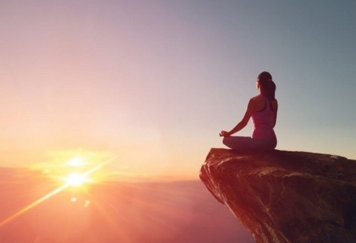 Польза медитации