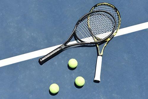 Теннисный сезон не возобновится до 3-го августа
