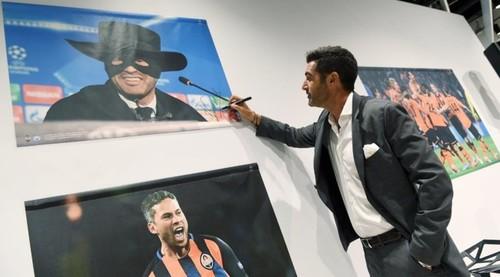 Паулу ФОНСЕКА: «Сыграть против Шахтера в еврокубках? Только в финале»