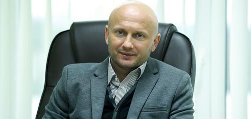 ОФИЦИАЛЬНО. Карпаты снова выдвинули кандидатуру Смалийчука в президенты УПЛ