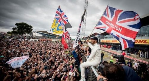 Формула-1 отменила гонку во Франции. Планы - по 2 гонки в Австрии и Англии