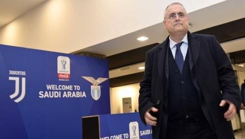 Лацио не против сыграть золотой матч или плей-офф с Ювентусом