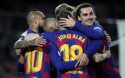 Барселона - Реал Сосьедад - 1:0. Видео гола и обзор матча