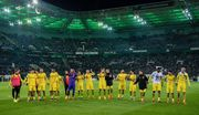 Боруссия Менхенгладбах - Боруссия Дортмунд - 1:2. Видео голов и обзор матча