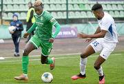 Львов и Карпаты второй раз в сезоне сыграли в безголевую ничью