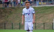 Бывший форвард Металлиста Радченко продолжит карьеру в латвийском клубе