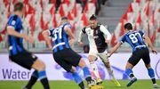 Ювентус одолел Интер в принципиальном матче при пустых трибунах