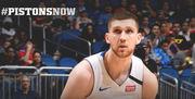 Михайлюк и Лэнь провели неплохой день в НБА. Очки, подборы и ассисты