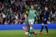 Бетис — Реал — 2:1. Видео голов и обзор матча