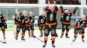 ВІДЕО. Хокеїсти Кременчука влаштували шоу для фанатів