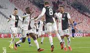 Ювентус - Інтер - 2:0. Відео голів та огляд матчу