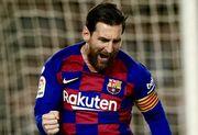 ФОТО. Мессі залишається найдорожчим гравцем Ла Ліги