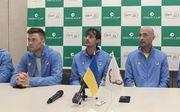 Денис МОЛЧАНОВ: «Після першого брейку в нас з'явилася впевненість»