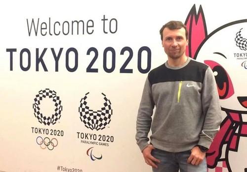В Японии пропал украинский легкоатлет Борисенко