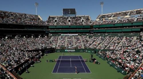 Організатори скасували тенісний турнір в Індіан-Веллсі