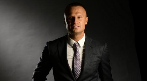 Вячеслав ШЕВЧУК: «Сборная Украины достойна играть с такими соперниками»