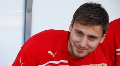 ВІДЕО. Павлов відзначився голом у другому матчі поспіль в чемпіонаті Сербії