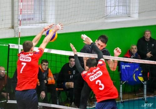 Барком-Кажани виграв два принципових матчі у Житичі-ЖНАЕУ