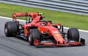 Формула-1 може повернутися в липні, Беллью продовжує хвалити Усика