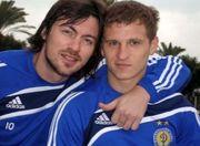 Алиев — Милевскому: «За Золотым мячом выйдешь на сцену в халате»