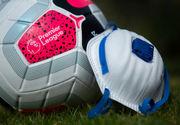 УЄФА встановив дедлайн. Федерації повинні подати свої плани до 25 травня