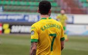 Гегам КАДИМЯН: «Чемпионат Беларуси по силе похож на украинский»