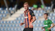 Коваленко хоче поїхати в Європу, Шахтар запропонував гравцю новий контракт