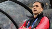 Фабіо КАННАВАРО: «Працюю, щоб одного дня очолити Реал»