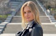 Даяна ЯСТРЕМСЬКА: «Люблю бути вдома, але ще більше хочу на турнір»