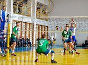 Чемпіонат України в деяких волейбольних лігах ще може бути дограний