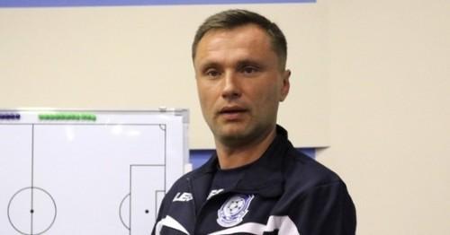 СМИ: Остап Маркевич покинет Черноморец