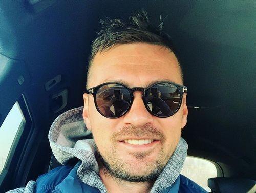 Артем МИЛЕВСКИЙ: «Динамо — тяжелое. Не хочу их обижать»