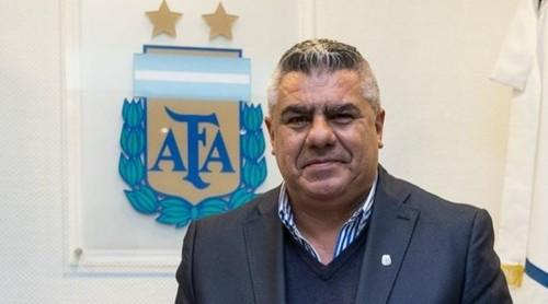 В Аргентине собираются завершить сезон, не доигрывая национальные кубки