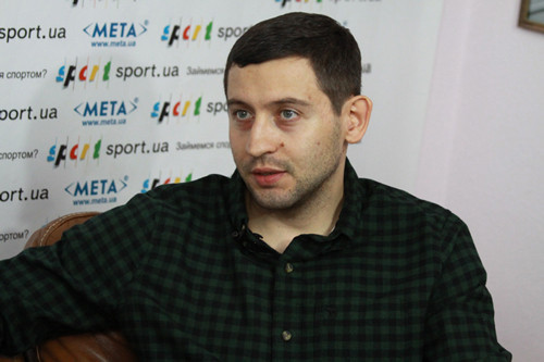 Олексій БЄЛІК: «Чому б не провести матч МанСіті — Реал в Україні?»