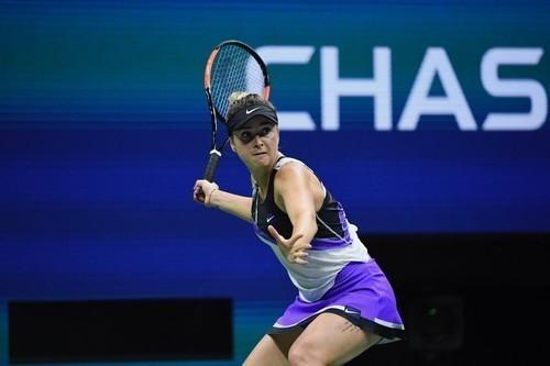 Світоліна програла другий матч на віртуальному турнірі