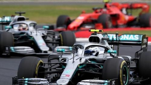 Формула-1: стал известен предварительный календарь сезона