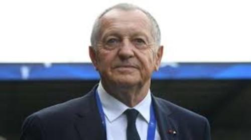 Президент Ліона: «Я не впевнений, що цей сезон завершено»
