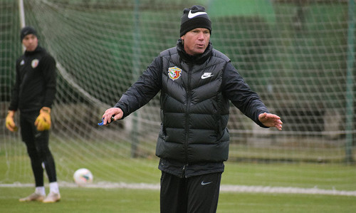 Защитник Ворсклы: «Максимов заставил поверить, что все трудности временные»