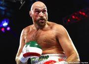 Тайсон Ф'ЮРІ: «Вважаю себе найкращим бійцем всіх часів»