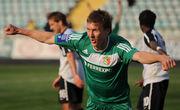 Василий САЧКО: «Победа над Шахтером в Кубке запомнилась на всю жизнь»