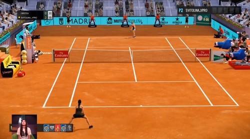 Виртуальный турнир. Смотреть онлайн. LIVE трансляция