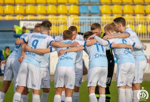 Минское Динамо получило путевку от Беларуси в квалификацию Лиги Европы