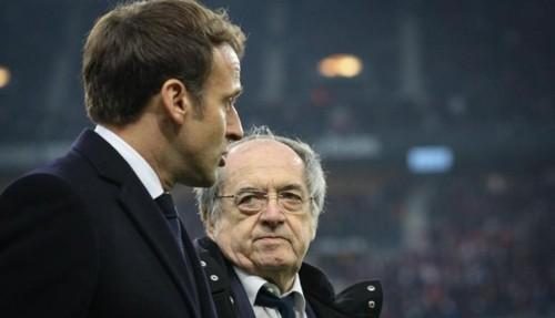 Коварная Франция? Власти просят другие топ-чемпионаты не возобновлять сезон