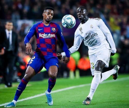 Барселона обміняє Семеду на Канселу