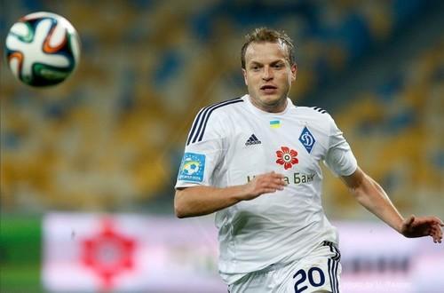 Гусев назвал четырех лучших легионеров Динамо