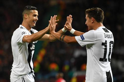 Роналду не хочет возвращаться в Италию и прикрывается болезнью Дибалы
