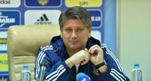 КОВАЛЕЦЬ: «Не уявляли, що матч з Угорщиною будуть згадувати довго»
