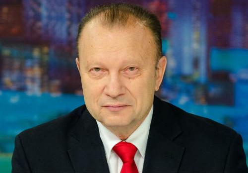 Сергей МОРОЗОВ: «Когда увидел игру Леоненко, я сразу позвонил в Динамо»