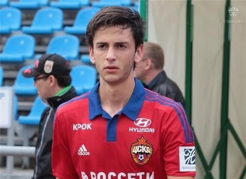 ВІДЕО. Російський футболіст влаштував ДТП та спробував втекти