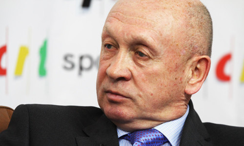 Николай ПАВЛОВ: «За победу над Шахтером Ворскле дали 350 тысяч премиальных»